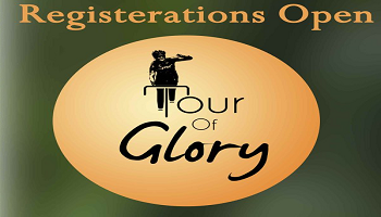 Tour of Glory