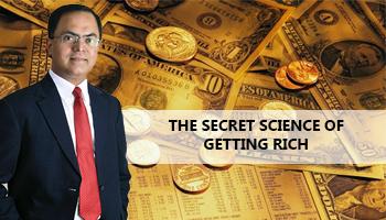 Free Seminars on The Secret Science of Getting Rich @ Delhi