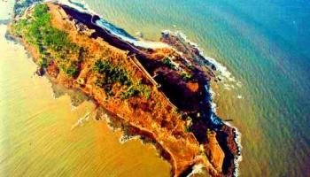 Coastal Forts Historic Motorbiking