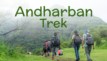 Andharban Trek by Plus Valley Adventure(29th-30th Sep)