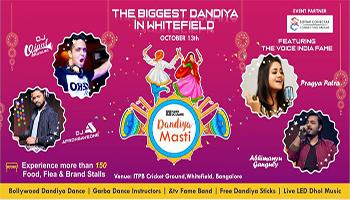 Dandiya Masti 2018