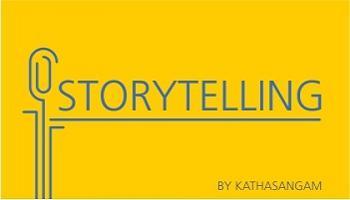 10th Edition- Kathasangam Open Mic Storytelling