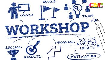 App Development - Workshop
