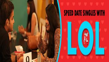 LOL Speed Dating CHN 2/9