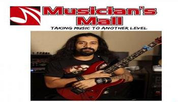 MM Music Talks presents Chandresh Kudwa