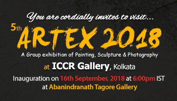 ARTEX 2018 - a Group Exhibition of Painting, Sculpture and Photography