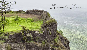 Karnala Fort Trek (22nd -23rd Sep)