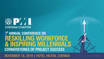 Tamil Nadu Project Management Conference 2018