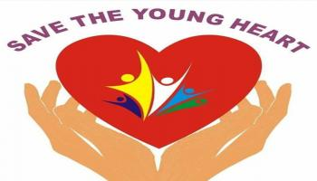 Save The Young Heart - 5K Run