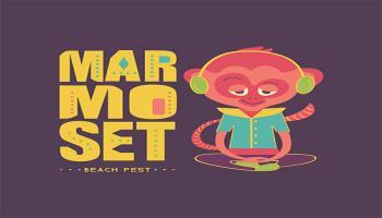 Marmoset- BeachFest