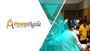 Certified Scrum Master Training in Pune on 13-14 October 2018 By Power Agile