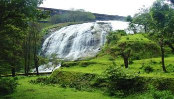 Bhandardara Overnight stay and Monsoon Tour