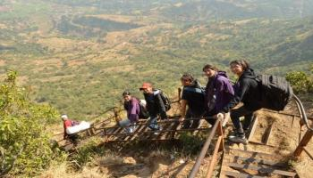Bhandardara Overnight stay and Kalsubai Trek