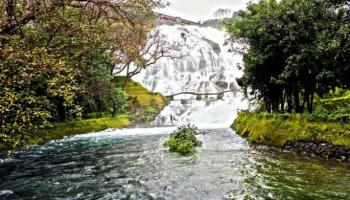 Bhandardara monsoon Sightseeing and overnight stay