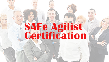 SAFe Agilist Certification Chennai November 2018