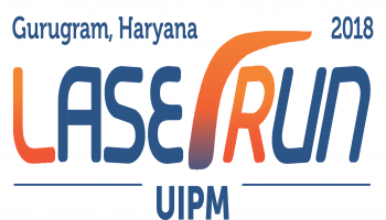 UIPM Global Laser-Run City Tour, GURUGRAM