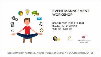 Event Management Workshop