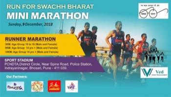 RUN FOR SWACHH BHARAT