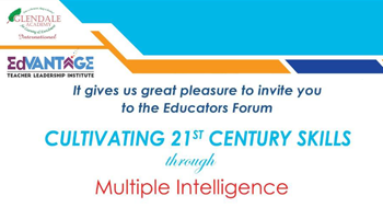 Cultivating 21st Century Skills through Multiple Intelligence