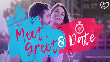 Meet, Greet and Date