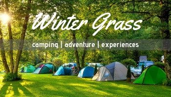 Camp Winter Grass | Camping | Adventure | Experiences | Ananthagiri Hills