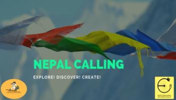 Nepal Calling