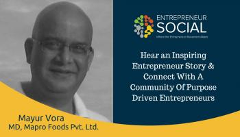 Entrepreneur Social - A Networking Event