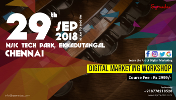 Digital Marketing Boot Camp