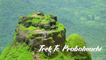 Trek to Prabalmachi By Kshitij World