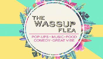 The Wassup Flea - 18 Baner Edition