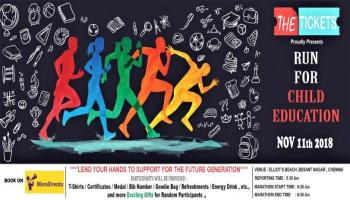 Run For Child Education