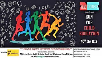 Run For Child Education