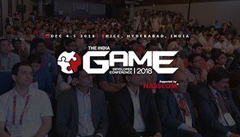 India Game Developer Conference 2018