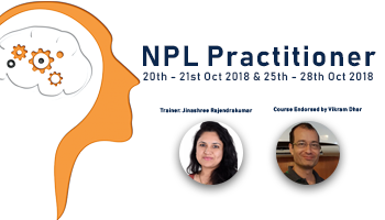 NLP(Neuro-Linguistic Programming)