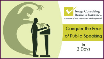 ICBI Public Speaking Workshop (16-17 Nov, Jaipur)