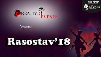 RASOTSAV 2018  NAVRATRI