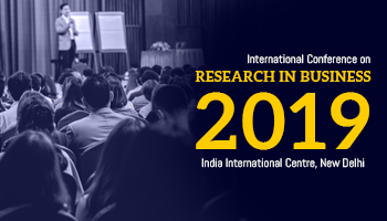 International Conference on Research in Business - 2019