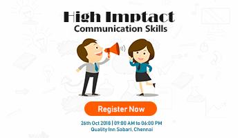 High Impact Communication Skills