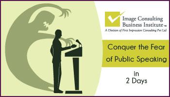 ICBI Public Speaking Workshop (16-17 Nov, Vadodara)