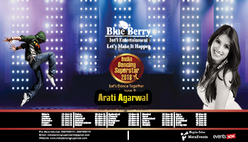 India Dancing Superstar 2018- Season-2  Kolkata