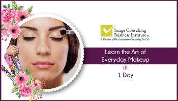 ICBI Workshop on Art of Everyday Makeup (28-Oct, Vadodara)