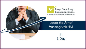 ICBI Winning With HNI Workshop (14 Nov, Vadodara)