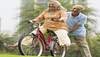 Unmukt Festival- Lifestyle Solutions for Seniors