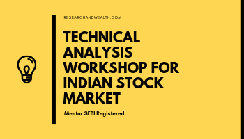 Workshop on How to Make Profit from Indian Stock Market