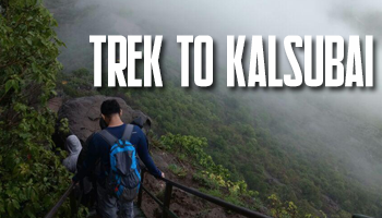 Kalsubai Trek Highest Peak of Maharashtra on 20th 21st October 2018