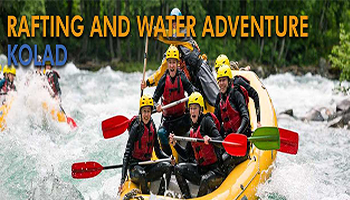 Rafting and Water Adventure by Kshitij World
