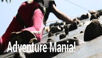 Adventure Mania by Kshitij World