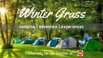 Oct 20/21- Over Night Camp at Winter Grass, Camping and Adventure around Hyderabad, Ananthagiri Hills  Vikarabad copy