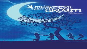 A Midsummer Nights Dream ( Hindi and Telugu)