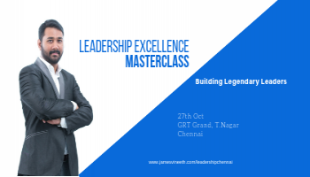 Building Legendary Leaders (Leadership Excellence Masterclass)